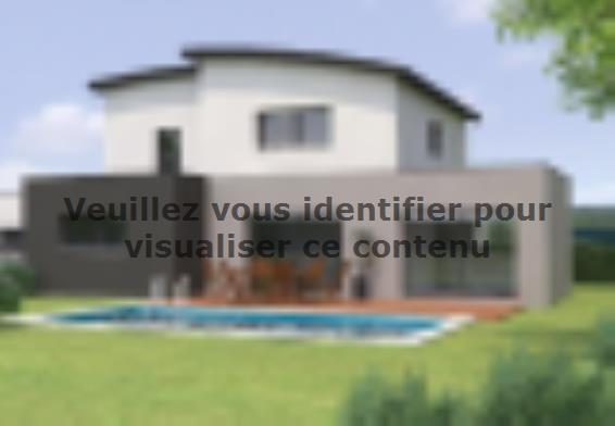 Modèle de maison R1MP19196-4GA : Vignette 2
