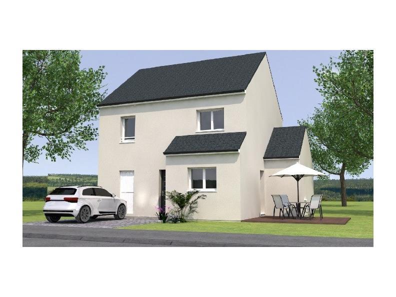 Modèle de maison R120107-4 : Vignette 1