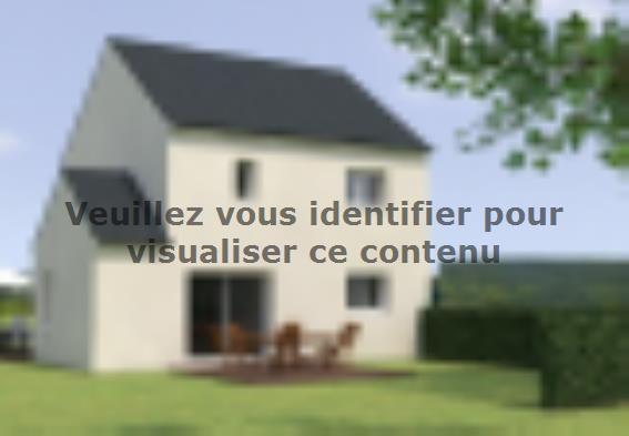 Modèle de maison R120107-4 : Vignette 2
