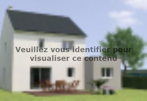 Modèle de maison R120107-3 : Vignette 2