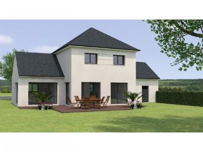 Modèle de maison R120122-3 3 chambres  : Photo 2
