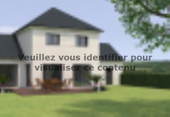 Modèle de maison R120122-3 : Vignette 2