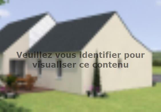 Modèle de maison PP20108-4GI : Vignette 2