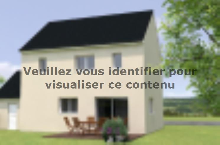 Modèle de maison R119110-3BGA : Vignette 2