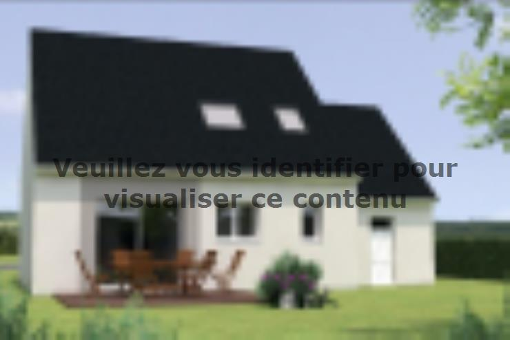 Modèle de maison RCA1995-3GA : Vignette 2