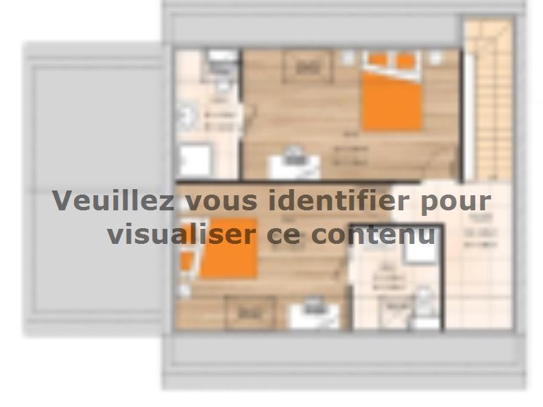 Plan de maison RCA1995-3GA : Vignette 2