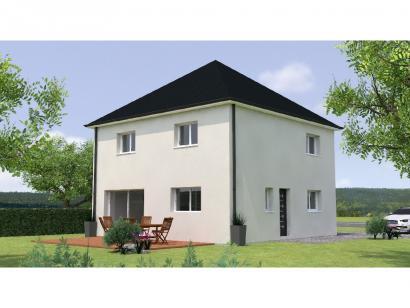 Modèle de maison R119130-4MGA 4 chambres  : Photo 2