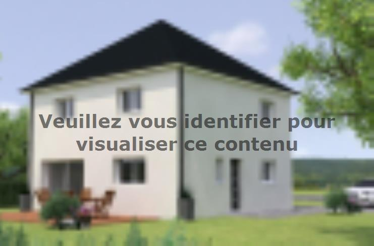 Modèle de maison R119130-4MGA : Vignette 2