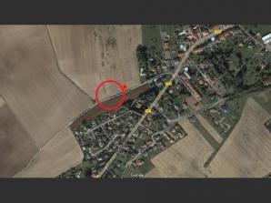 Terrain à vendre à Condé-Northen (57220)<span class='prix'> 65100 €</span> 65100