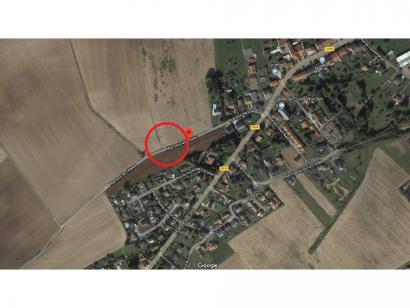 Terrain à vendre  à  Condé-Northen (57220)  - 65100 € * : photo 1