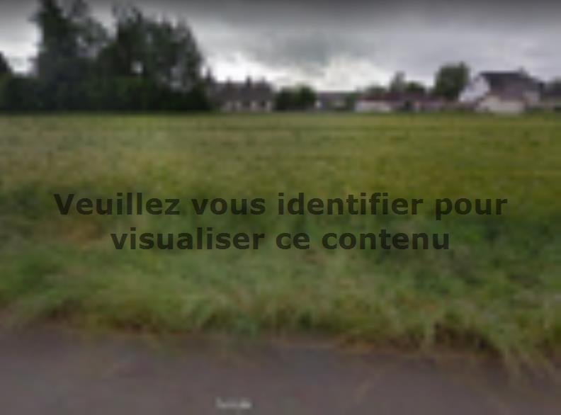 Terrain à vendre Condé-Northen64200 € * : vignette 2