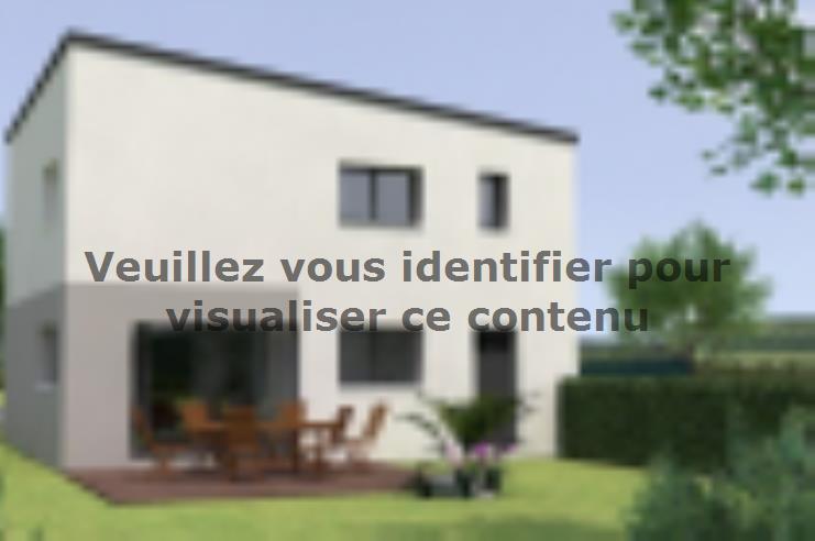 Modèle de maison R1MP20130-4M : Vignette 2