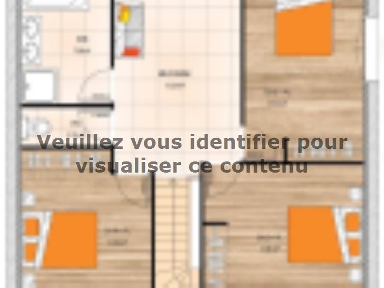 Plan de maison R1MP20130-4M : Vignette 2
