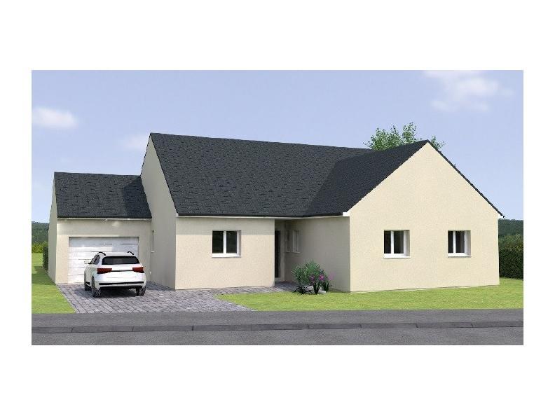 Modèle de maison PP19120-3GA : Vignette 1