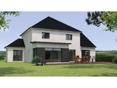 Modèle de maison R119194-4BGA 4 chambres  : Photo 2