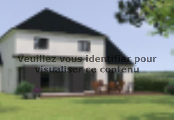 Modèle de maison R119194-4BGA : Vignette 2