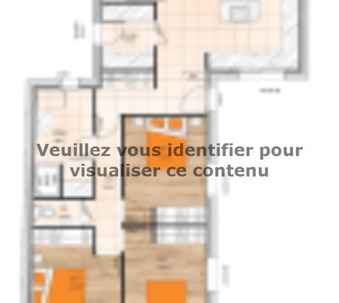 Plan de maison PPL20102-3 : Vignette 1
