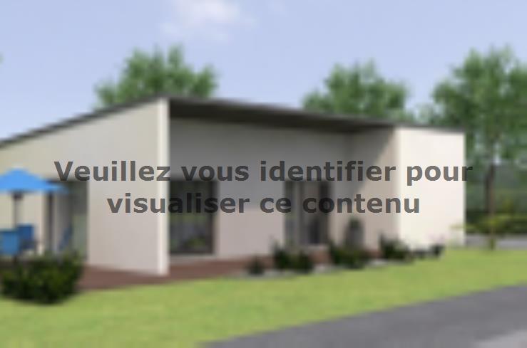 Modèle de maison PPMP20100-3GI : Vignette 2