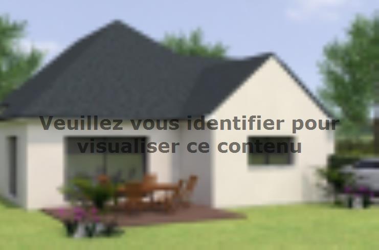 Modèle de maison PPL20106-3GI : Vignette 2