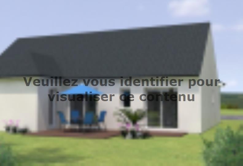 Modèle de maison PPL2099-3BGI : Vignette 2