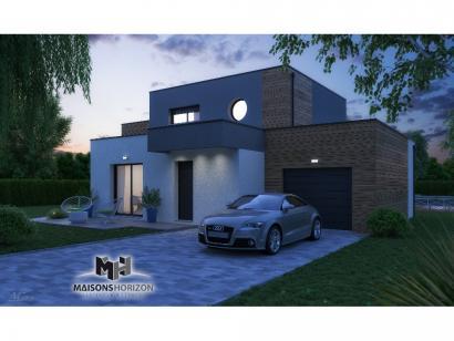 Maison neuve  à  Féy (57420)  - 385000 € * : photo 1