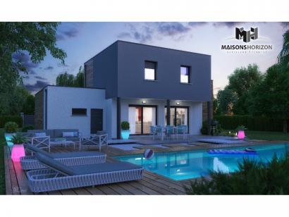 Maison neuve  à  Féy (57420)  - 385000 € * : photo 3