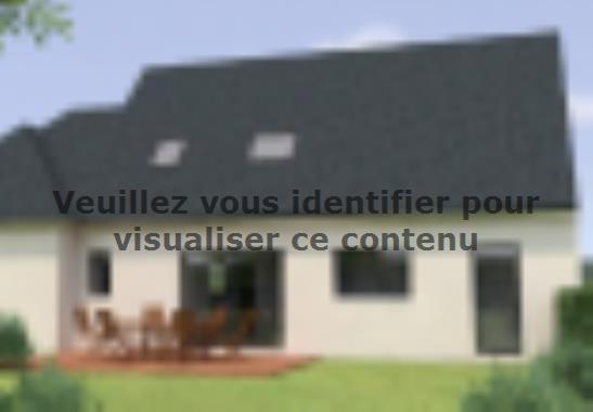 Modèle de maison RCA19120-3BGI : Vignette 2