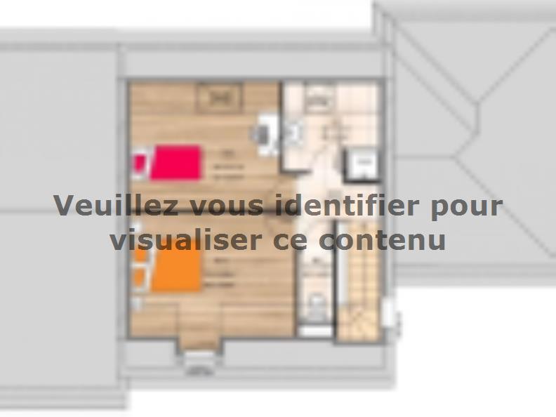 Plan de maison RCA19120-3BGI : Vignette 2