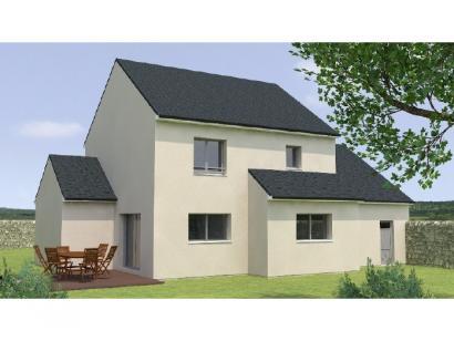 Modèle de maison R119134-3GA 3 chambres  : Photo 2