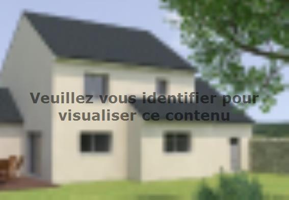 Modèle de maison R119134-3GA : Vignette 2