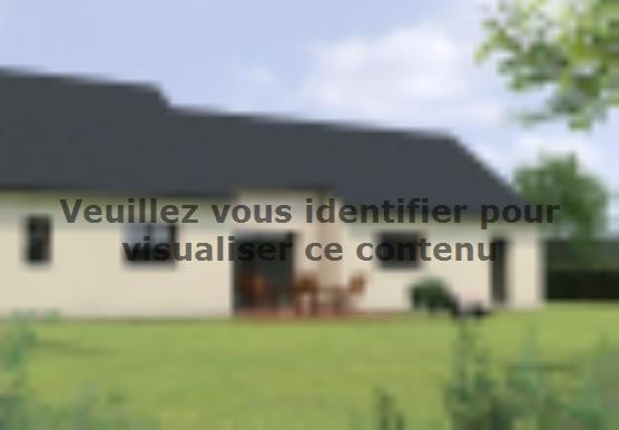 Modèle de maison PP19116-3BGI : Vignette 2
