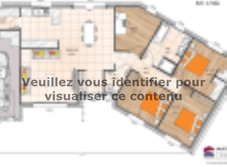 Modèle de maison PP19110-3BGI : Vignette 2
