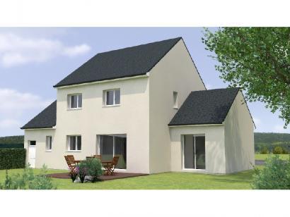 Modèle de maison R119120-4GA 3 chambres  : Photo 2