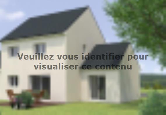 Modèle de maison R119120-4GA : Vignette 2