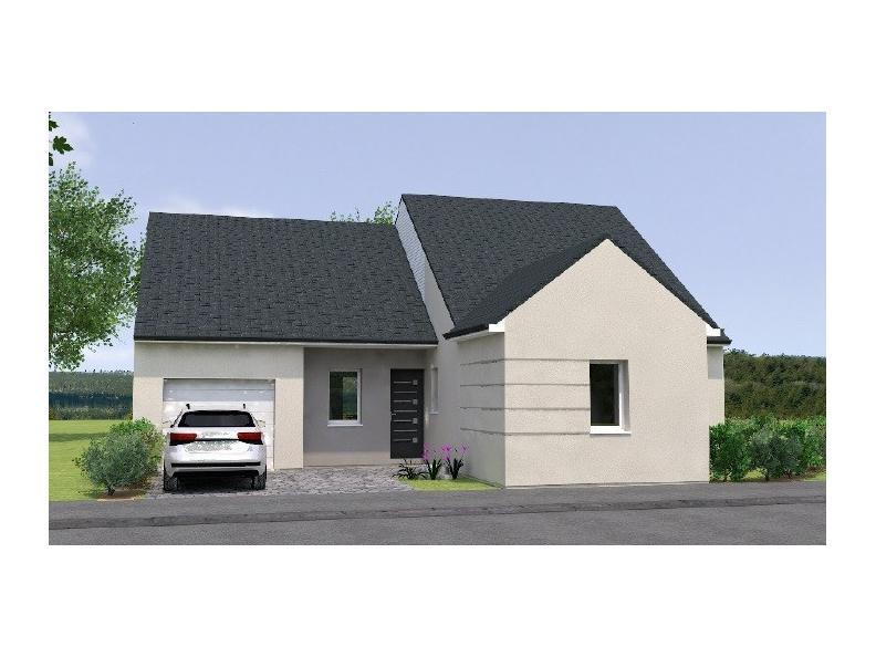 Modèle de maison PP19102-3GI : Vignette 1