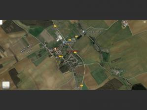 Terrain à vendre à Vernéville (57130)<span class='prix'> 69900 €</span> 69900