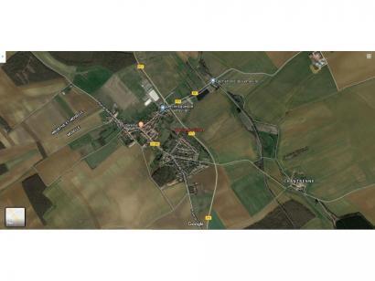 Terrain à vendre  à  Vernéville (57130)  - 69900 € * : photo 1