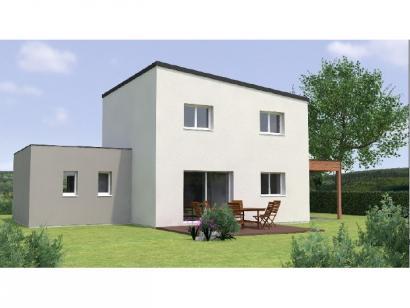 Modèle de maison R119117-4 4 chambres  : Photo 2