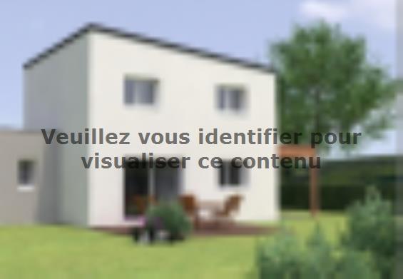 Modèle de maison R119117-4 : Vignette 2