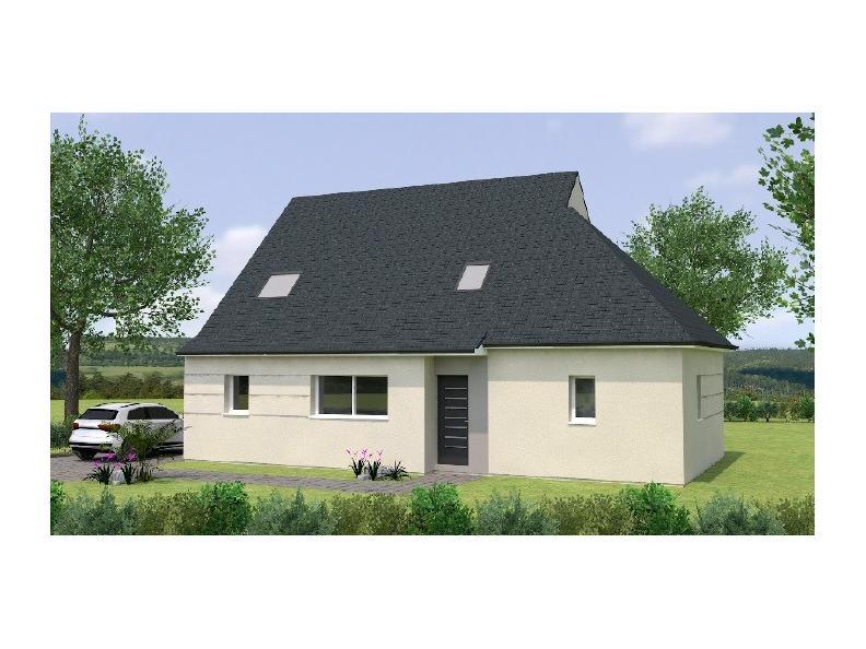 Modèle de maison RCA19122-4 : Vignette 1