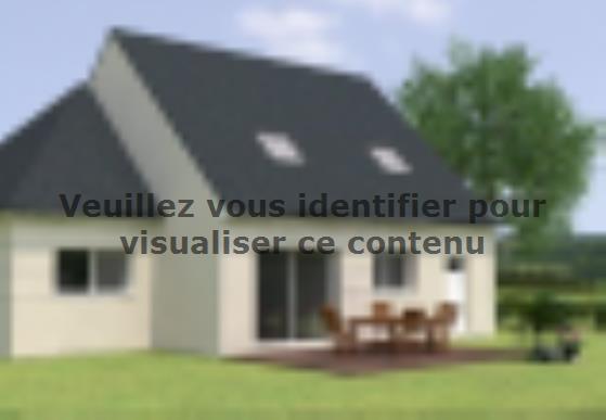 Modèle de maison RCA19122-4 : Vignette 2
