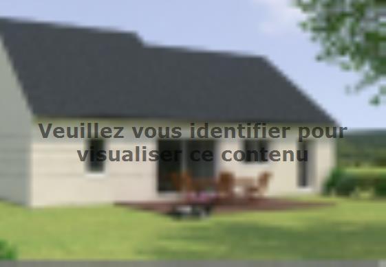 Modèle de maison PP19102-3BGI : Vignette 2