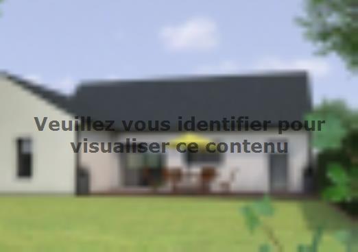 Modèle de maison PP191093BGI : Vignette 2