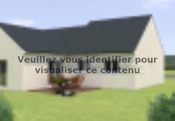 Modèle de maison PP19108-3 : Vignette 2