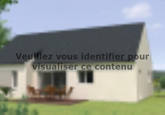 Modèle de maison PP19115-3 : Vignette 2