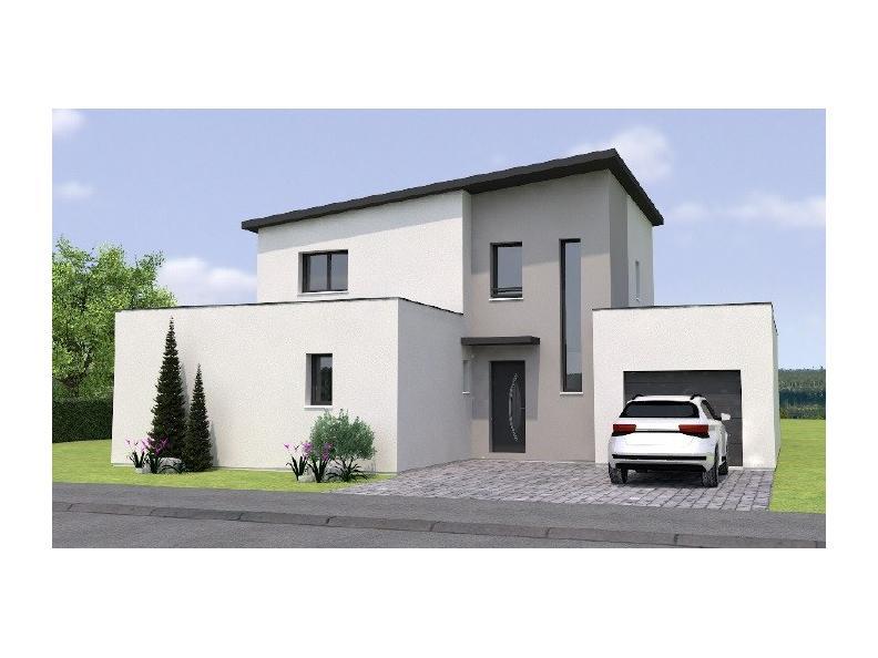 Modèle de maison R119145-4GA : Vignette 1