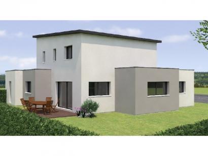Modèle de maison R119145-4GA 4 chambres  : Photo 2