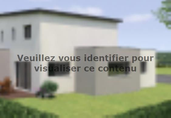 Modèle de maison R119145-4GA : Vignette 2