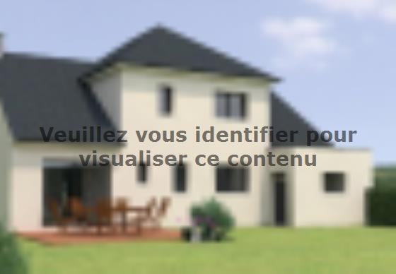 Modèle de maison R119123-3GI : Vignette 2