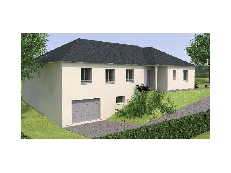 Modèle de maison PP20142-4BGI : Vignette 1